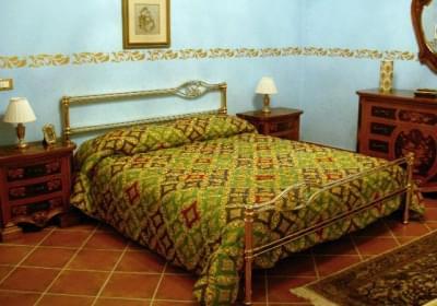 Bed And Breakfast Baglio Tita